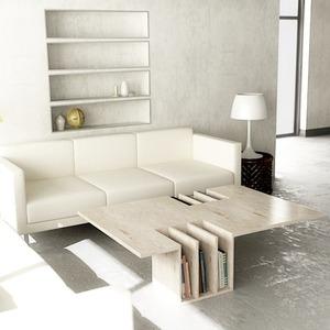 تصویر - کلکسیونی جدید ازEndri Hoxha - معماری