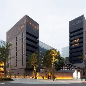 تصویر - هتل Temple House اثر تیم معماری Make ، چین - معماری