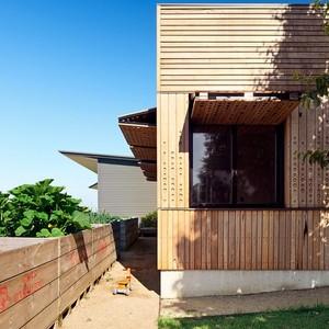 تصویر - پاویون کودکان ،اثر Mihaly Slocombe ، استرالیا - معماری