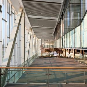 تصویر - کتابخانه ملی Sejong - معماری