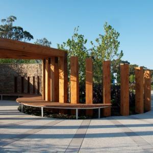 عکس - باغ نمایش گل Chelsea در ملبورن استرالیا