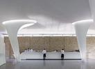 تصویر - گالری Serpentine Sackler , اثر  زاها حدید ,  - معماری