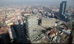 عکس - برج های Bosco Verticale