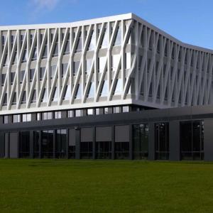 تصویر - تالار شهر viborg ،اثر Henning Larsen - معماری