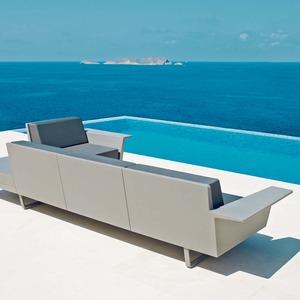 تصویر - مبلمان Flat  طراحی از Jorge Pensi Design - معماری