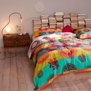 عکس - سر تخت های جذابی که اتاق خوابتان را متحول می کنند.
