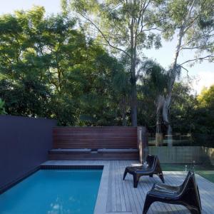 تصویر - خانه Bowler - معماری