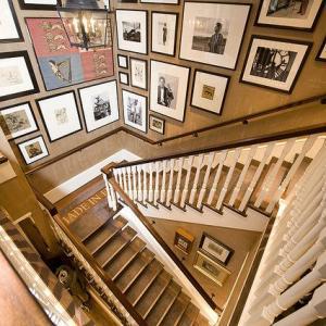 تصویر - ایده های خلاقانه برای قاب عکسهای دیواری - معماری