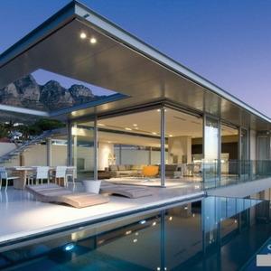 عکس - ویلای مسکونی در Cape Town