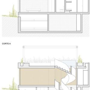تصویر - ویلا Casa Blanca اثر Martin Dulanto Sangalli - معماری