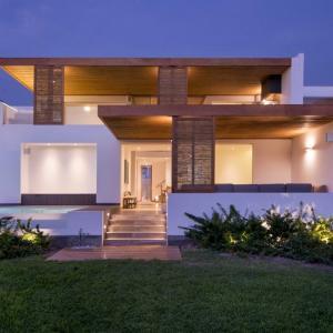 عکس - بازسازی خانه ساحلی در پرو اثر DA-LAB Arquitectos