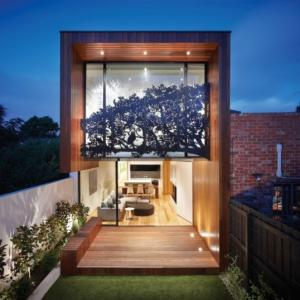 عکس - ساختمان مسکونی Nicholson اثر تیم طراحی Matt Gibson