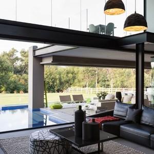 تصویر - ویلا Blair اثر Nico Van Der Meulen Architects - معماری
