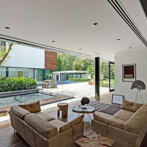 تصویر - Three Trees House اثرDADA و همکاران - معماری