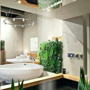 عکس - خلاقانه ترین و دوست داشتنی ترین حمام هایی که تاکنون دیده اید.