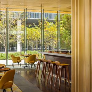تصویر - ساختمان 335 دانشگاه Novartis اثر Weiss-Manfredi - معماری