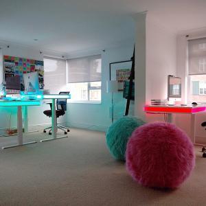 تصویر - میز هوشمند قابل تنظیم ،TableAir - معماری