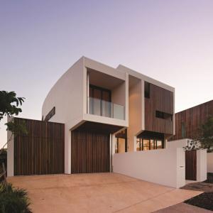 تصویر - خانه شماره 154 - معماری