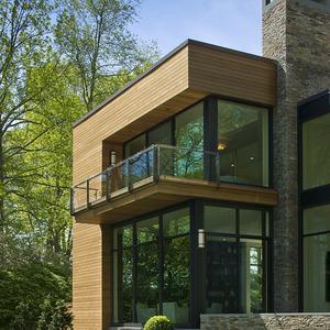 تصویر - ویلای Essex طرحی از POA - معماری