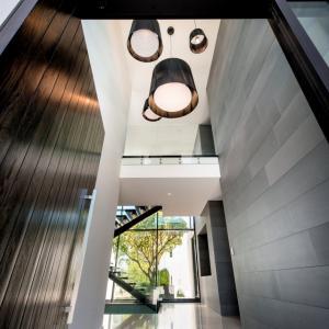 تصویر - خانه ای با چشم انداز وسیع - معماری