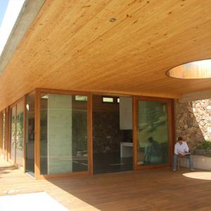 تصویر - خانه RD , دوست دار محیط زیست - معماری