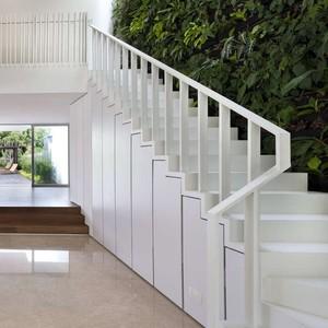 عکس - طراحی یک پلکان زیبا