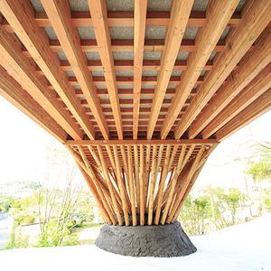 تصویر - خانه ای در Itsuura - معماری