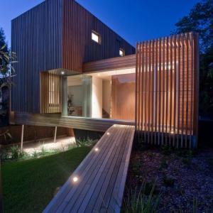 تصویر - خانه شماره 3 The Kew - معماری