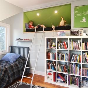 عکس - اتاق خواب کودک