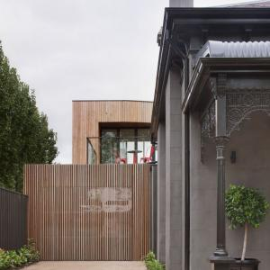 تصویر - خانه The Kooyong - معماری