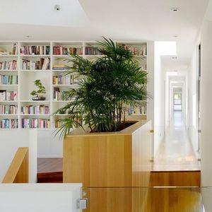 تصویر - شادابی و طراوت را با گیاهان به خانه خود بیاورید. - معماری
