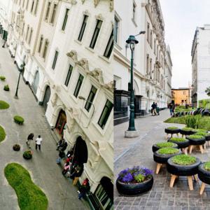 تصویر - ایجاد پارک با کمترین هزینه - معماری