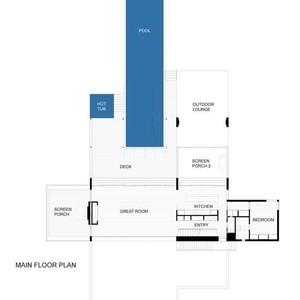 تصویر - ویلای Hamptons اثر Rangr Studio - معماری
