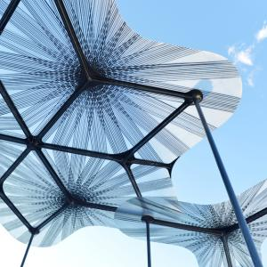تصویر - MPavilion در ملبورن اثر amanda levete - معماری