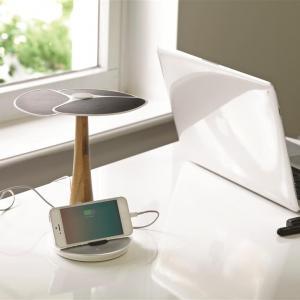 عکس - شارژر خورشیدی موبایل  Ginkgo tree