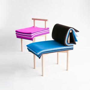 تصویر - 10 صندلی جذاب با طراحی و عملکرد غیرمعمول - معماری