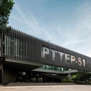 عکس - ساختمان اداری شرکت ملی نفت تایلند PTTEP-S1 اثر  تیم طراحی Office AT در تایلند