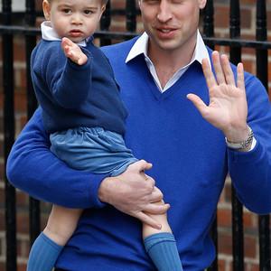 تصویر - بیمارستان سلطنتی ،که فرزند جدید دوشس کمبریج در آن به دنیا آمد. - معماری