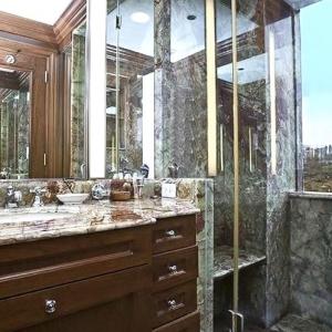 تصویر - آپارتمان 26 میلیون دلاری کریستیانو رونالدو ، نیویورک - معماری