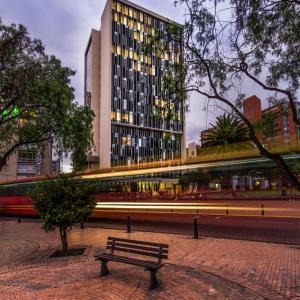 تصویر - برج Bicentennial اثر Entorno AID ، CMS ، GMP ، کلمبیا - معماری