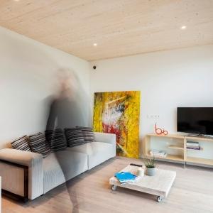 تصویر - خانه پیش ساخته #48 Zero Energy اثر Skilpod + UAU Collective ، بلژیک - معماری