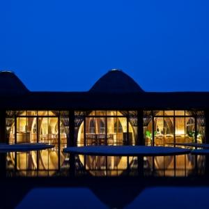 تصویر - رستوران و کافی شاپ Hay Hay اثر تیم معماری Vo Trong Nghia ، ویتنام  - معماری