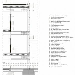 تصویر - مدرسه ابتدایی Puig de les Cadiretes اثر تیم معماری Jaume Valor، Marc Obradó و . . . ، اسپانیا - معماری