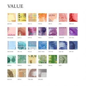 تصویر - استفاده از پولهای قدیمی در تهیه مبلمان جدید - معماری