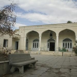 تصویر - تخریب نخستین مهدیه کشور در مشهد - معماری