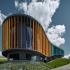 عکس - دفتر فروش و نمایشگاه ONS İncek ، اثر تیم معماری Yazgan ، ترکیه