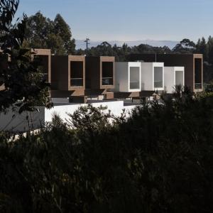 تصویر - مجموعه مسکونی Corisco ، اثر تیم معماری RVdM ، پرتغال - معماری
