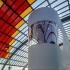 عکس - ایستگاه اتوبوس مرکزی آمستردام ، اثر تیم معماری Benthem Crouwel، هلند