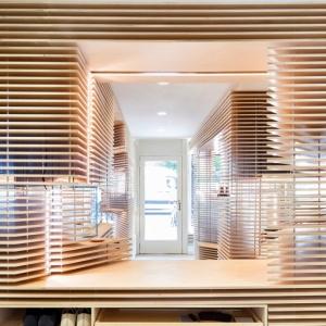 تصویر - طراحی داخلی فروشگاه West Village،اثر تیم معماری Jordana Maisie ، آمریکا - معماری
