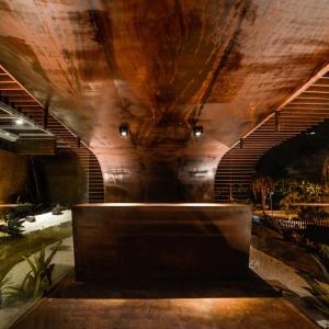 تصویر - پاویون Pamp ، اثر تیم معماری João Diniz ، برزیل - معماری